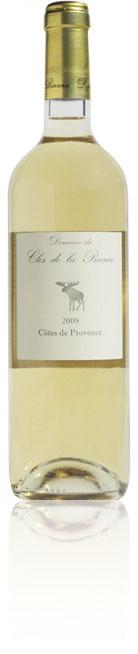 Bouteille de vin Nowat Blanc