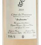 Bouteille Dupere-Barrera Côtes de Provence Rosé