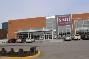 SAQ Galeries de la Capitale