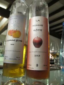 Vin de pomme