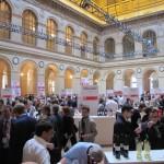 intérieur du palais de l Bourse