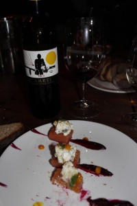 vin blanc grec