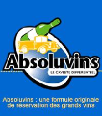 Logo absolutvinslogo.com