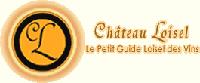 Logo chateaulosel.com