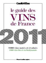 Guide des vins 2011