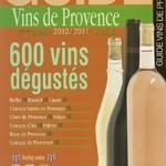 Le guide des vins de provence