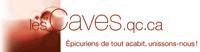 Logo caves.qc.ca