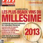 couverture de la RVF de juin 2014