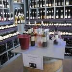 présentoire vins