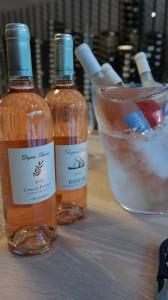 vins rosés de povence