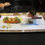 oeuf caviar
