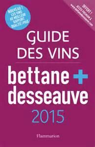 guide bettane