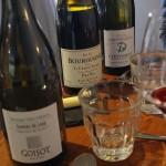 vins au verre