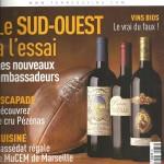 revue terre de vins