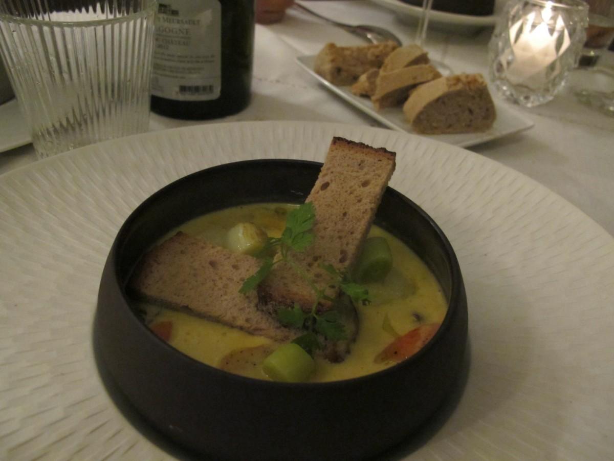 plat bourride