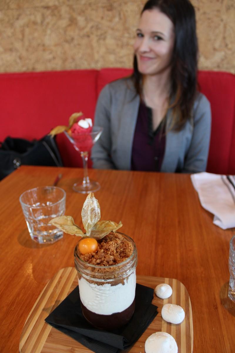 pomme dessert