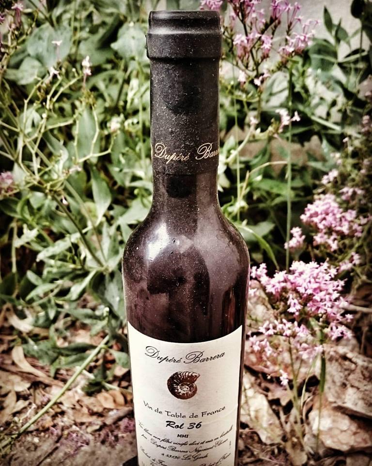 bouteille de rol 36